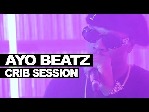 AYO BEATZ & SOS MUSIC FREESTYLE | WESTWOOD CRIB SESSION @ayo_beatz @wearesosmusicAYO BEATZ & SOS MUSIC FREESTYLE | WESTWOOD CRIB SESSION @ayo_beatz @wearesosmusic