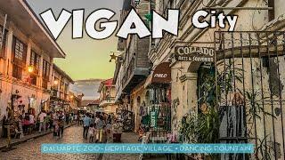 Ilocos Sur Philippines  city photos : Vigan City Ilocos Sur / Baluarte Zoo / Heritage Village Ilocos Tour Series 7