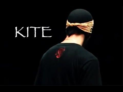 Kite Popping best footwork dancing ever