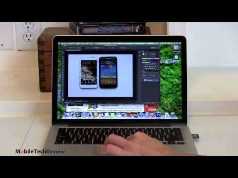 "Apple 13"" Retina MacBook Pro Review"