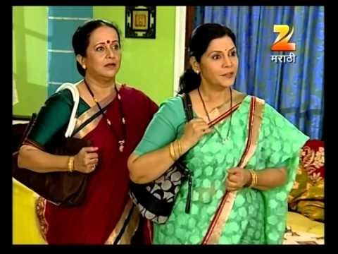 Eka Lagnachi Teesri Goshta - Episode 242 - Best Scene 30 July 2014 03 AM