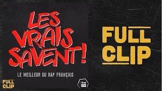 Video Les vrais savent, Vol.1 (Le meilleur du rap français) MIXTAPE MP3, 3GP, MP4, WEBM, AVI, FLV Juni 2019