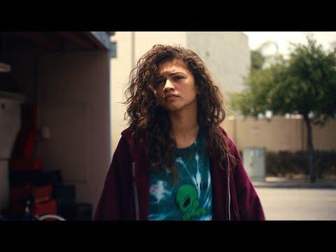 Euphoria | Trailer Oficial | HBO