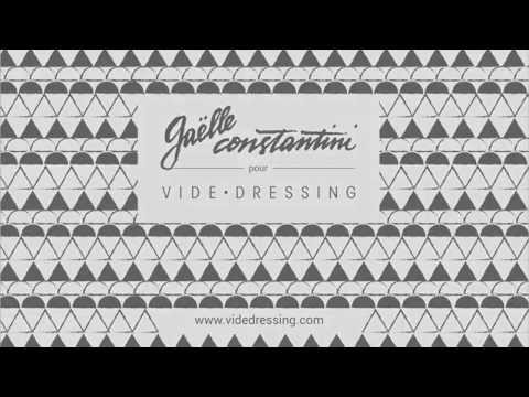 La collection Gaëlle Constantini pour Videdressing