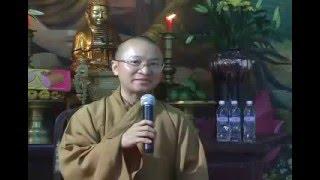 Đạo Phật và tuổi trẻ - phần 1/10