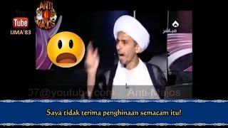 Download Video Syeikh Adnan Ar'ur Menjebak Taqiyah Seorang Ulama Syi'ah MP3 3GP MP4
