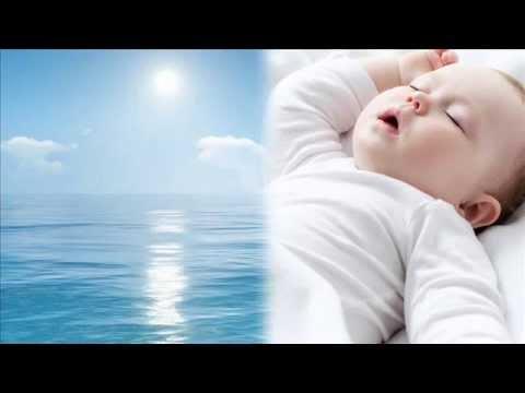 Vlny Pacifickeho oceanu Bílý šum