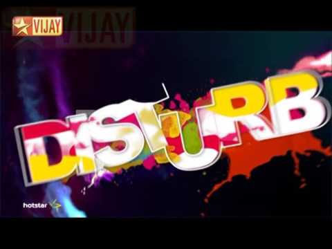Naduvula Konjam Disturb Pannuvom   29th May2016   Promo Part 1