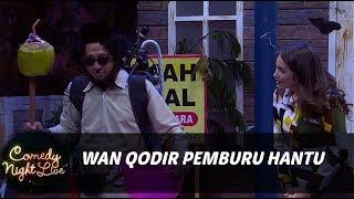 Video Wan Qodir Jadi Pemburu Hantu MP3, 3GP, MP4, WEBM, AVI, FLV Oktober 2018