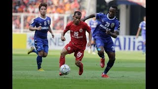 Persija Jakarta 0-0 Becamex Binh Duong (AFC Cup 2019 : Group Stage)