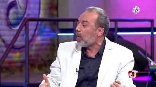 مقابلة همام حوت في برنامج جوشو
