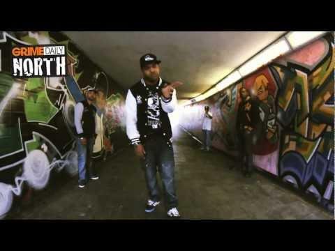 Malik MD7 – Crack Cocaine [Music Video]