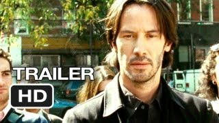 Nonton Generation Um    Official Trailer  1  2013    Keanu Reeves  Adelaide Clemens Movie Hd Film Subtitle Indonesia Streaming Movie Download