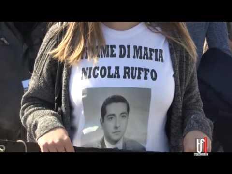 A MANFREDONIA LA MARCIA SULLA LEGALITA'