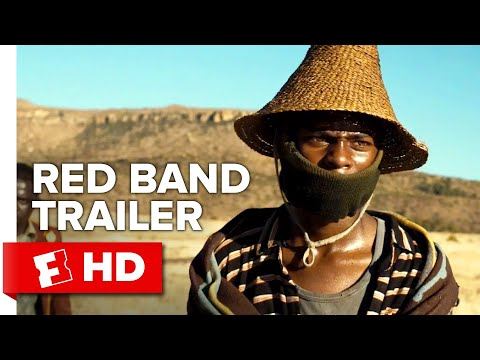 Five Fingers for Marseilles Red Band Trailer #1 (2018) | Movieclips Indie