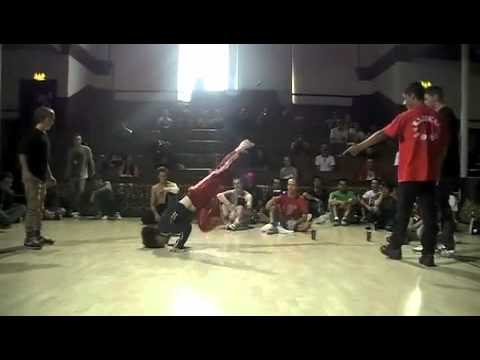 bboy pocket in wales 2011 : )