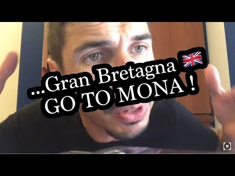 IL PROSECCO DISTRUGGE I DENTI ? #goTOmona