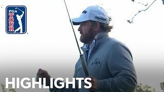 PGA Tour - Resumen Genesis Open