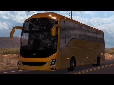 Volvo 9800 4x2 1.28.x