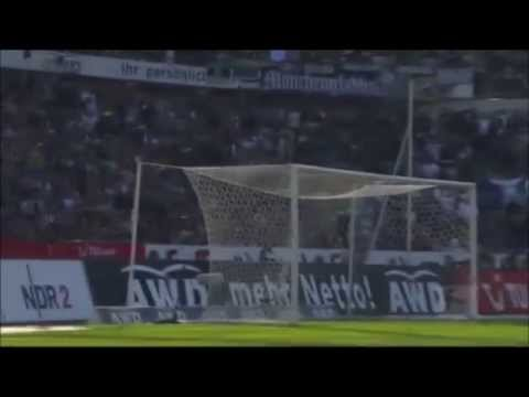 Marco Reus Top 5 Goals For Borussia Mnchengladbach