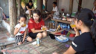 Mẹ Ghẻ Con Chồng Phần 12 - Mấy Đời Bánh Đúc Có Xương - MN Toys Family Vlogs