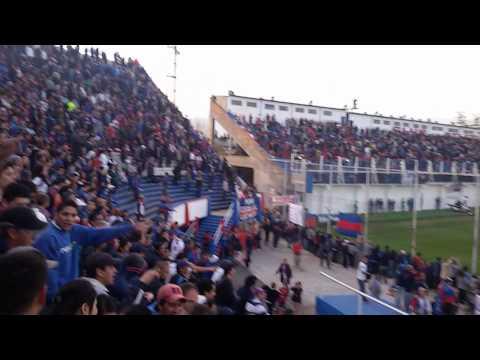 Tigre vs Quilmes (3.Ago.2015) 113 años (8) - La Barra Del Matador - Tigre