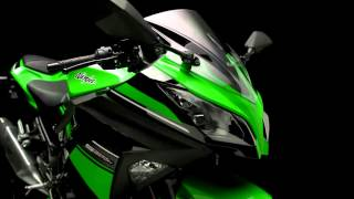 7. best beginners bike [ 2013 kawasaki ninja 300 ]