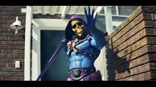 MoneySuperMarket - Skeletor Feels Epic