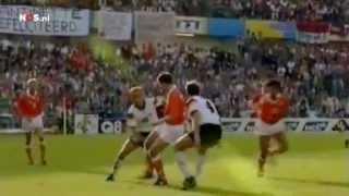 EM 1992: Niederlande besiegt Deutschland in Gruppenphase