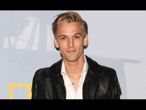 Aaron Carter Defends Himself After Being Attacked Onstage Over Alleged Racial Comments
