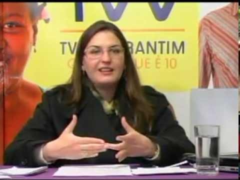 Debate dos Fatos na TVV ed.22 - 05/08/2011 (4/6)