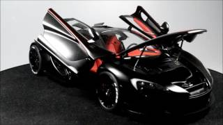 AUTOart McLaren P1