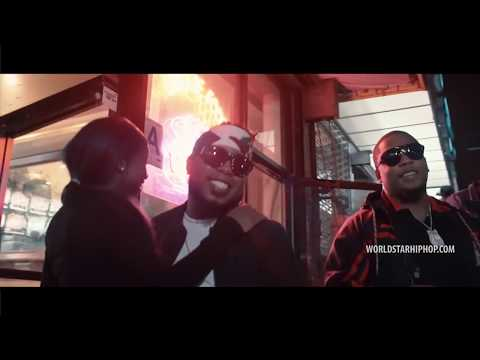 Chimbala & Don Q - Matalo Matalo  X ( By  SobreRD) Official Music Video