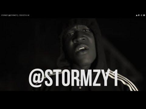 STORMZY - FREESTYLE #2