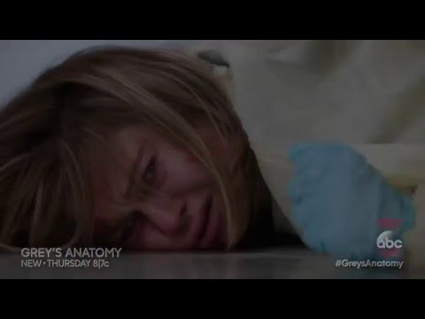 The Doctors Fight To Save Meredith Sneak Peek - Grey's Anatomy