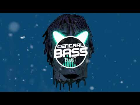 Juice WRLD - Fast [Bass Boosted]