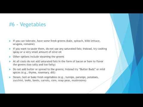 Bosutinib Diet Tips