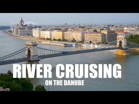 Guide To River Cruising
