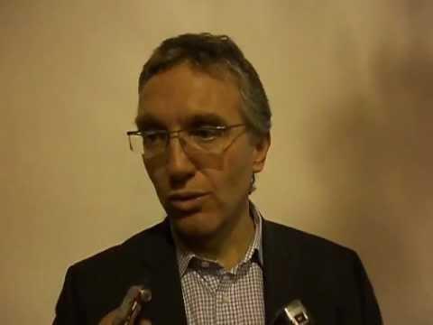 Sindaco di Pesaro - Allerta meteo ed utilizzo dei nuovi media - 03/02/2012