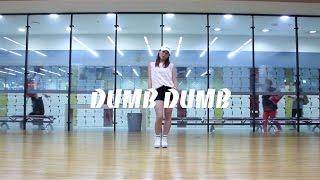 Red Velvet 레드벨벳_Dumb Dumb_Lisa Rhee Dance Cover