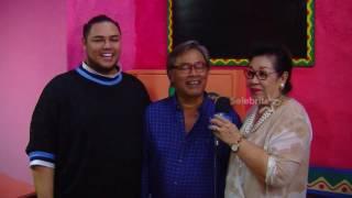 Video Ivan Gunawan Turuti Permintaan Orangtua   Selebrita Pagi MP3, 3GP, MP4, WEBM, AVI, FLV Desember 2017