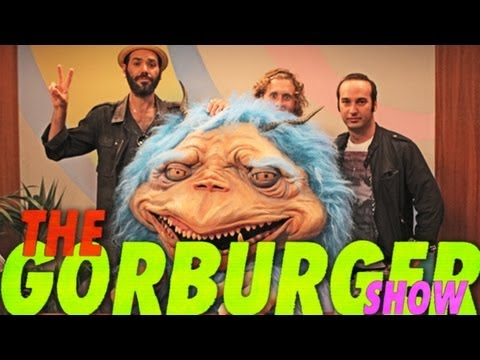The Gorburger Show: Fool's Gold [Episode 8]