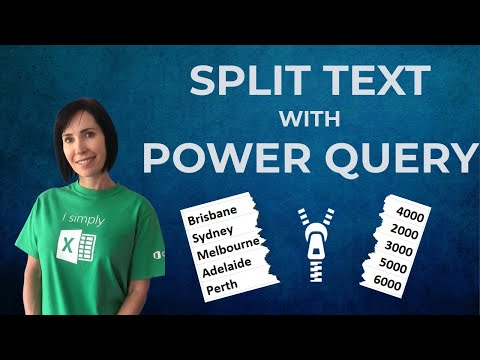 Are You Using Excel Power Query?