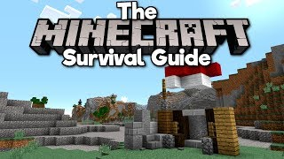 Choosing The Right Materials! • The Minecraft Survival Guide (Tutorial Lets Play) [Part 37]