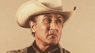 Video John Rambo Looks Like A Cowboy Now In Rambo 5 First Look MP3, 3GP, MP4, WEBM, AVI, FLV Oktober 2018