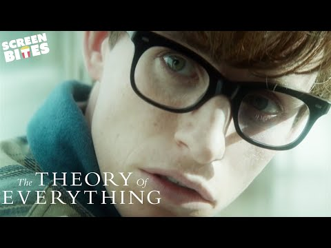 Stephen Hawking Is Diagnosed with Motor Neurone Disease   The Theory Of Everything   SceneScreen