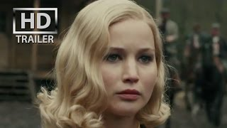 Nonton Serena   Official Trailer Us  2014  Jennifer Lawrence Bradley Cooper Film Subtitle Indonesia Streaming Movie Download