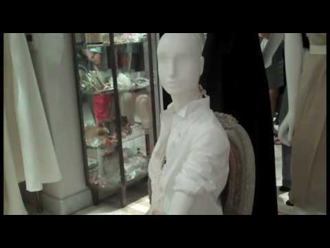 J.Crew Bridal Boutique Part 2⎢Tom Mora⎢Martha Stewart