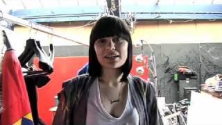 Dare Jessie J - Episode 1