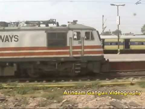 Kanpur - Continuation of my Duronto journey video:http://www.youtube.com/watch?v=VqI9fwwsuCk 